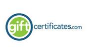 GiftCertificates.com Coupons Logo