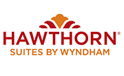 Hawthorn Suites Coupons Logo