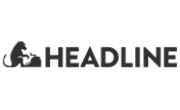 Headline Shirts Coupons Logo