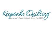 Keepsake Quilting Coupons Logo