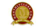 MonthlyClubs.com Coupons Logo
