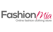 Fashion Mia Coupons Logo