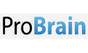 ProBrain Coupons Logo