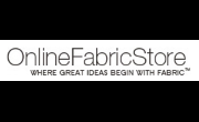 Online Fabric Store Coupons and Promo Codes
