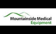 Mountainside Medical Equipment Coupons Logo