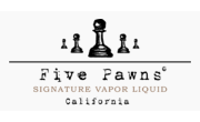 Five Pawns Coupons Logo