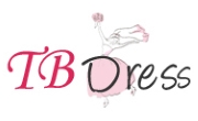 TB Dress Coupons Logo