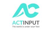 Actinput Coupons Logo