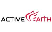 Active Faith Sports Coupons Logo