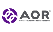 Advanced Orthomolecular Research Coupons Logo