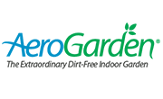 AeroGarden Coupons Logo