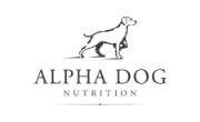 Alpha Dog Nutrition Coupons Logo