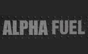 Alpha Fuel Coupons Logo