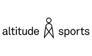 Altitude-Sports Coupons Logo