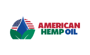 American Hemp Oil Coupons Logo