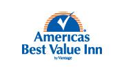 Americas Best Value Inn Coupons Logo