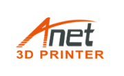 Anet 3D Printer Coupons Logo