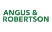 Angus & Robertson Coupons Logo