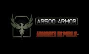 AR500 Armor Coupons Logo
