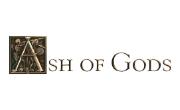 Ash Of Gods Coupons Logo