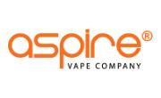 Aspire Vape Coupons Logo