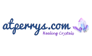 At Perry's Healing Crystals Coupons and Promo Codes