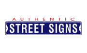 All Authentic Street Signs Coupons & Promo Codes