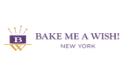 Bake Me A Wish Coupons Logo