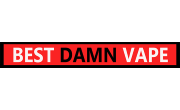 Best Damn Vape Coupons Logo
