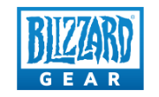 Blizzard Gear Store Coupons Logo