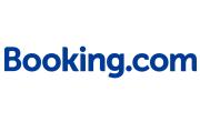 Booking.com Coupons Logo