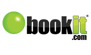 Bookit.com Coupons and Promo Codes