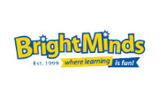 BrightMinds Coupons and Promo Codes