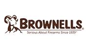 Brownells Coupons Logo