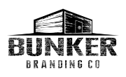 Bunker Branding Co Coupons Logo