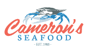 All Cameron's Seafood Coupons & Promo Codes