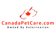 Canada Pet Care Coupons and Promo Codes