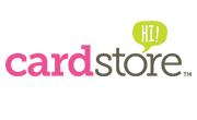 Cardstore.com Coupons Logo