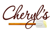 Cheryl's Coupons Logo