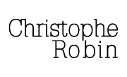 Christophe Robin US Coupons Logo