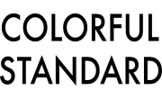Colorful Standard Coupons and Promo Codes