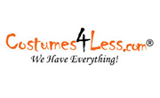 Costumes4Less.com Coupons and Promo Codes