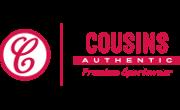 Cousins Brand Coupons Logo