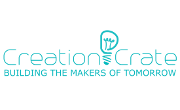Creation Crate Coupons Logo