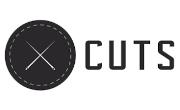 Cuts Clothing Coupons Logo
