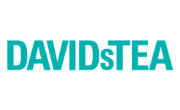 DAVIDsTEA Coupons and Promo Codes