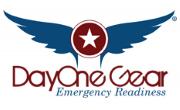 DayOneGear Coupons Logo