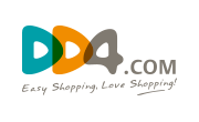 DD4 Coupons Logo