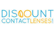 DiscountContactLenses.com Coupons and Promo Codes