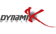 Dynamik Muscle Coupons Logo